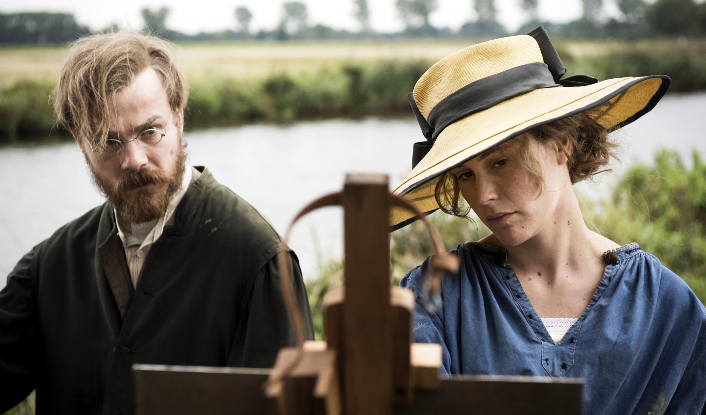 Vorauswahl für den Deutschen Filmpreis 2017